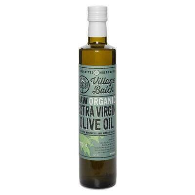 Village Batch: Olive Oil