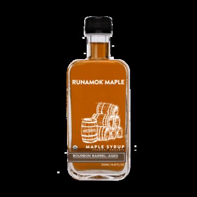 Bourbon Barrel-Aged