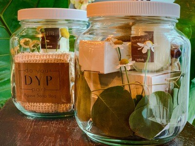 """JOY"" Wellness Jar"