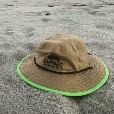 Chapeau - 2 choix de couleurs