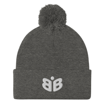 Fore Winter (Gray/White)