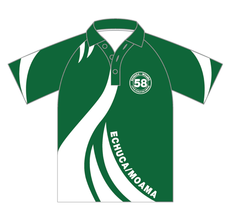 Polo Shirt - PRE ORDER