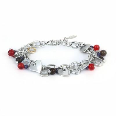 Estele Trendy Charm Bracelets