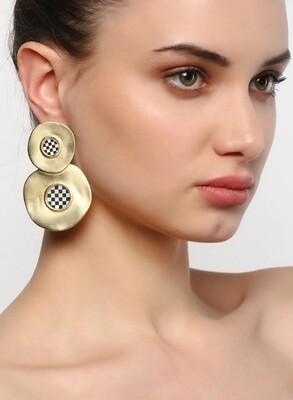Estele Chess Earrings