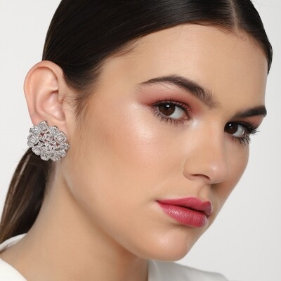 Estele Magnolia Earrings