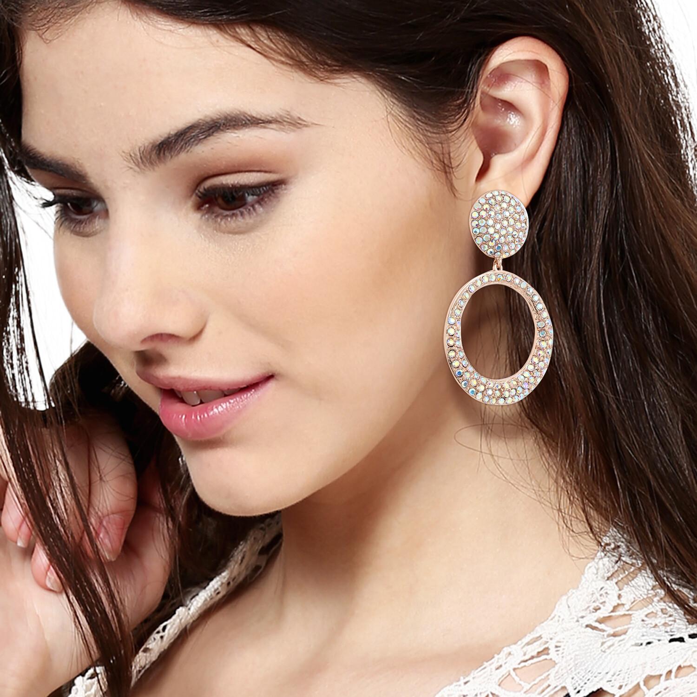 Estele Glamour Struck Earrings