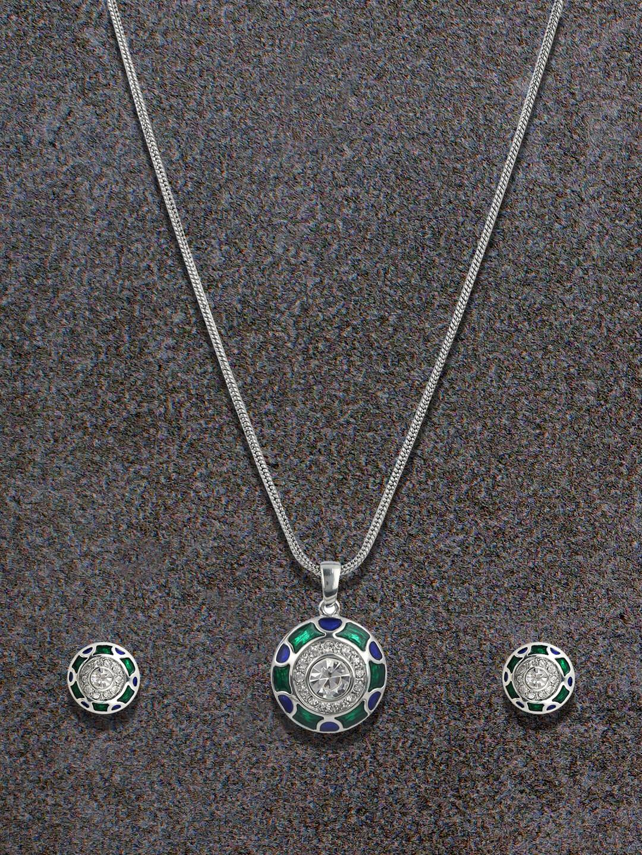 Estele Diamante Round Collection