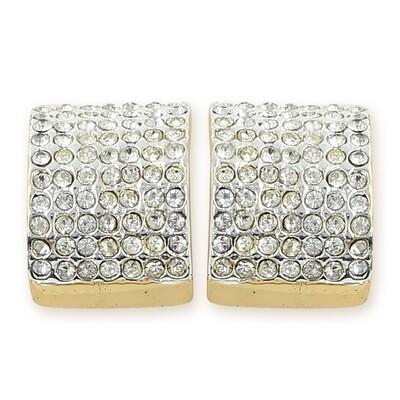 Estele Diamante Earrings