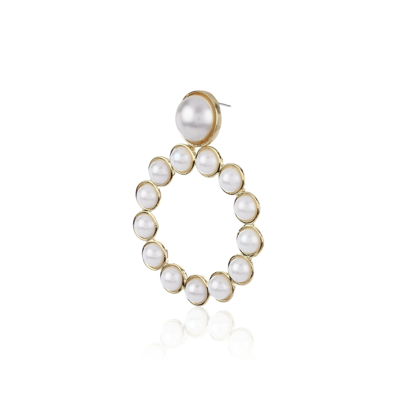 Estele RETRO Pearl Earring