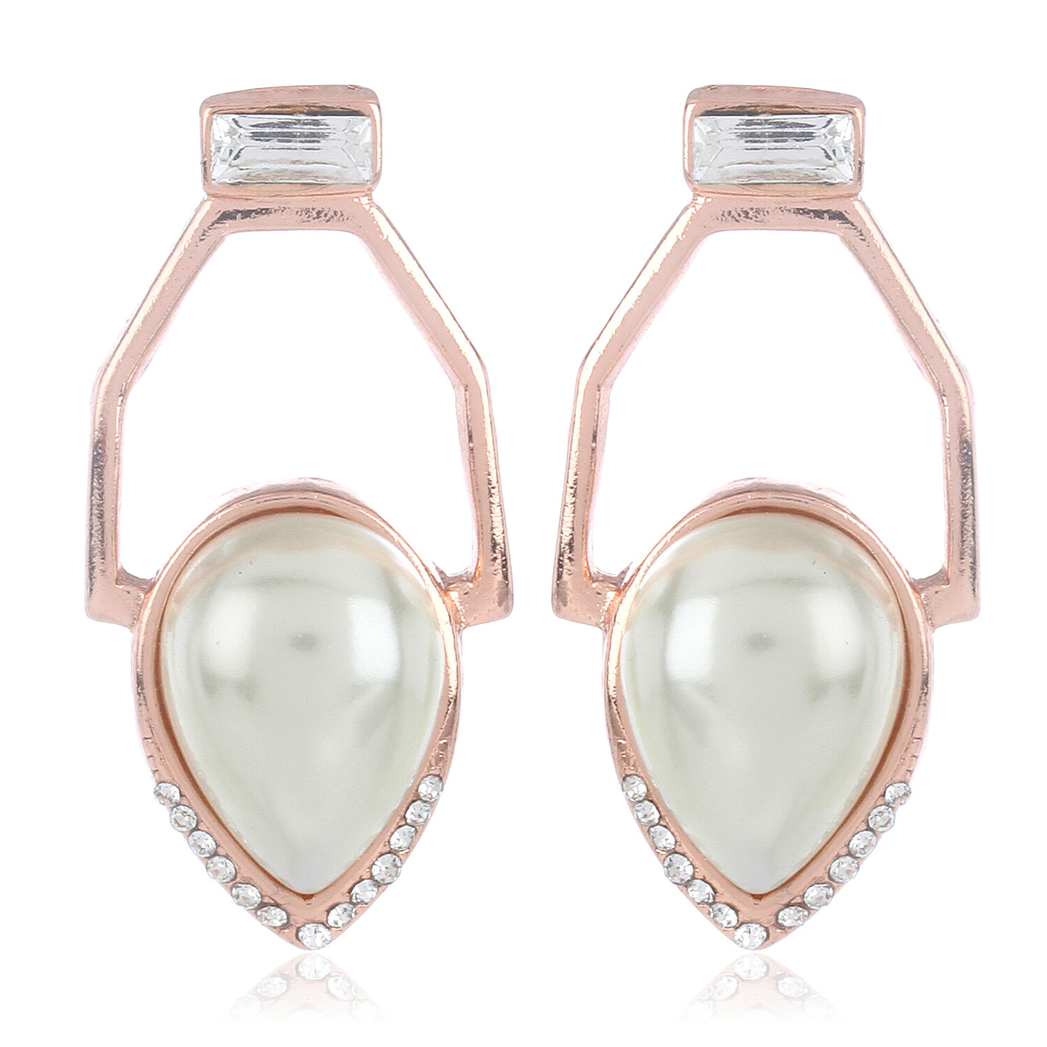 Estele TONG Drop Earring