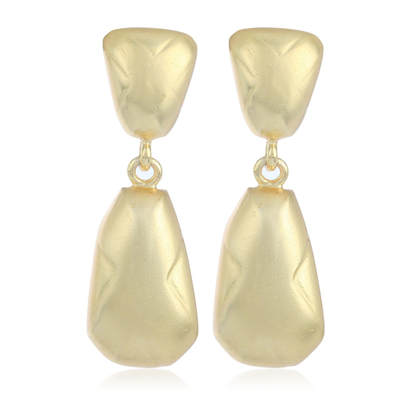 Estele Gia Gold Earrings