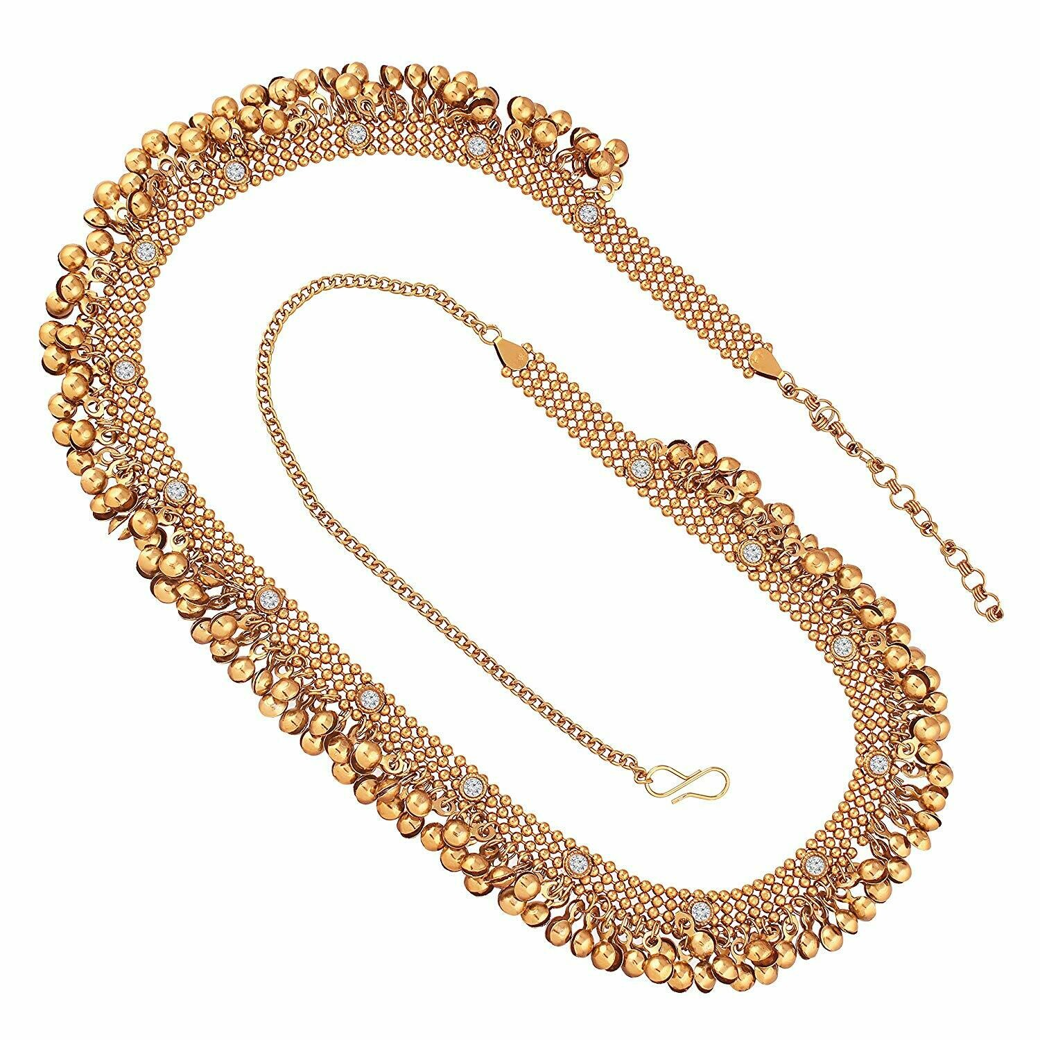 Aheli Bollywood Style Waist Chain
