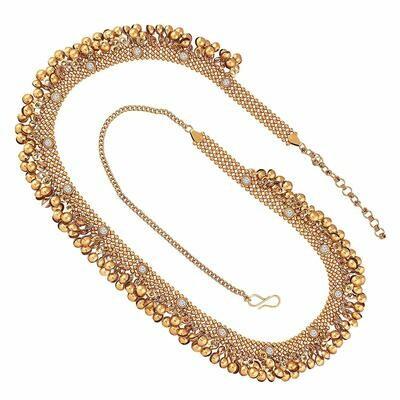 Aheli Bollywood Style Waist Chain