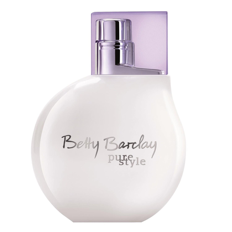 Betty Barclay Pure Style Eau de Toilette Natural Spray 20ml