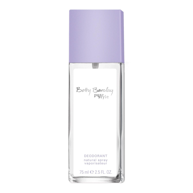 Betty Barclay Pure Style Deodorant Natural Spray 75ml
