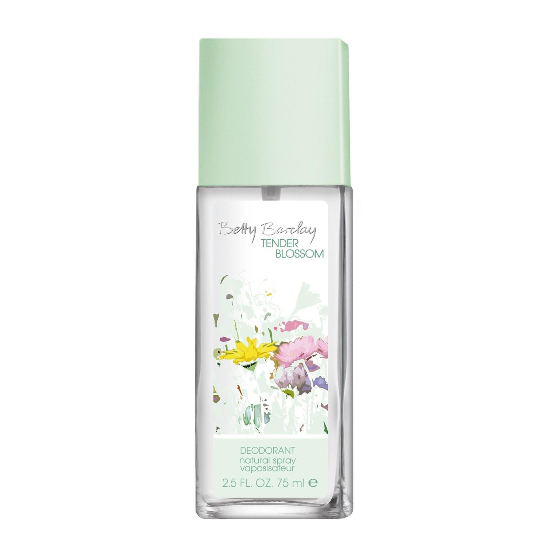 Betty Barclay Tender Blossom Deodorant Natural Spray 75ml
