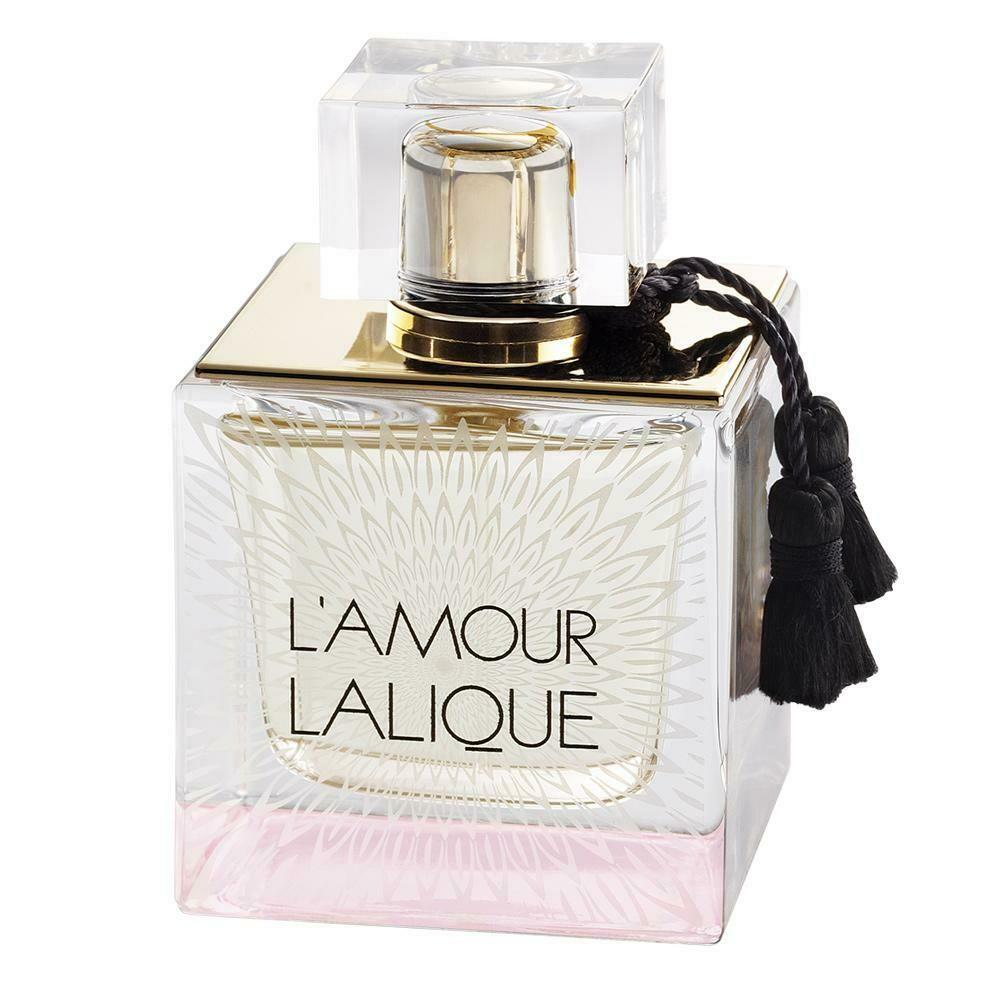 Lalique L'Amour Eau de Parfum 100ml