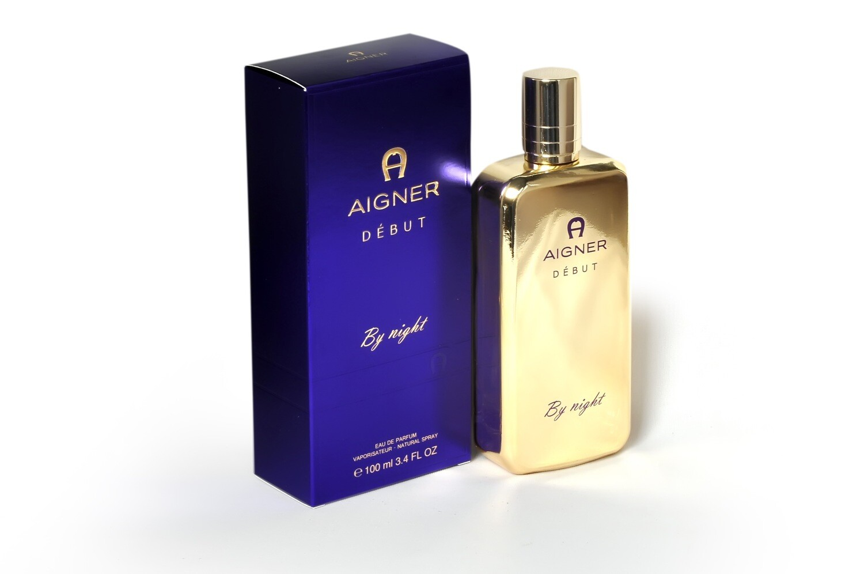 Aigner Debut By Night Eau de Perfume 100ml