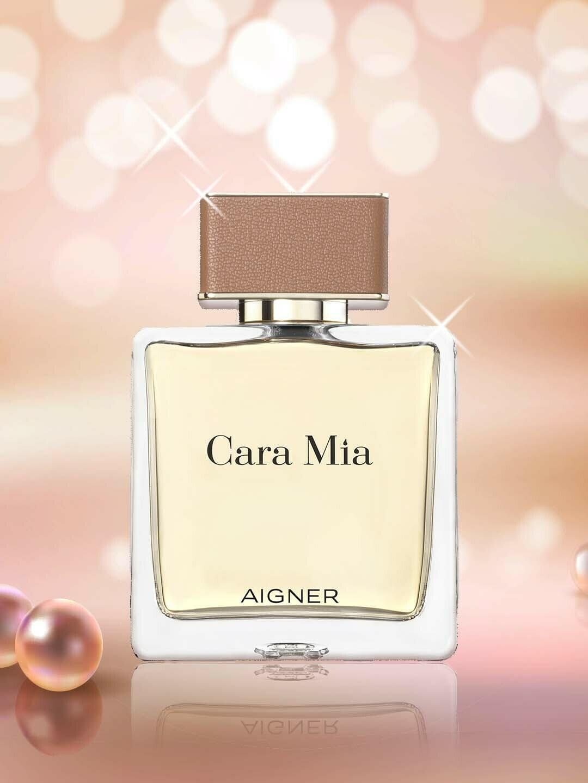 Aigner Cara Mia Eau de Perfume 50ml