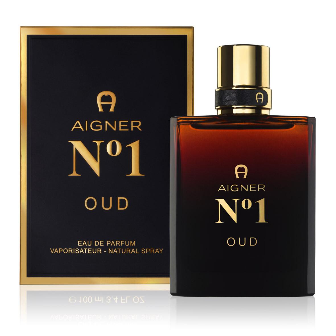 Aigner Nº1 Oud Eau de Parfum 100ml
