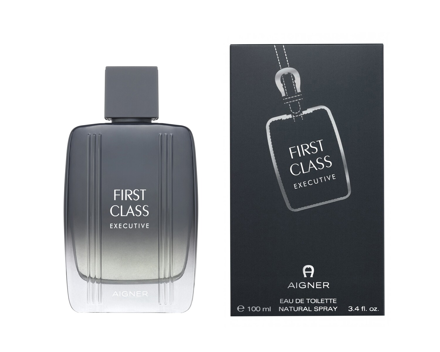 Aigner First Class Executive Eau de Toilette 100ml