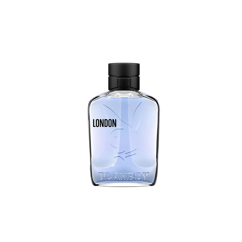 Playboy London Man New Eau de Toilette 100ml