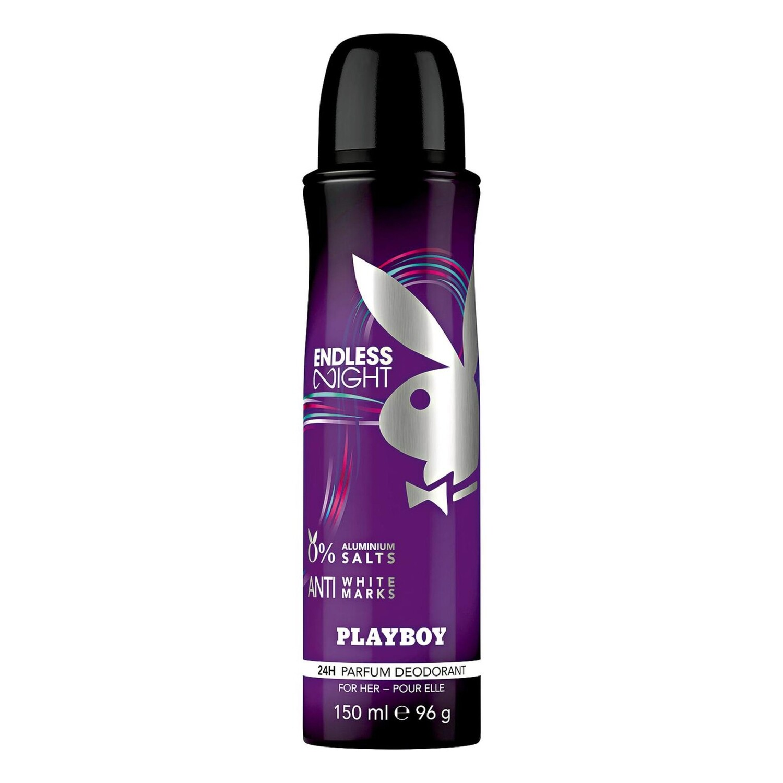 Playboy Endless Night Women Deodorant Spray 150ml
