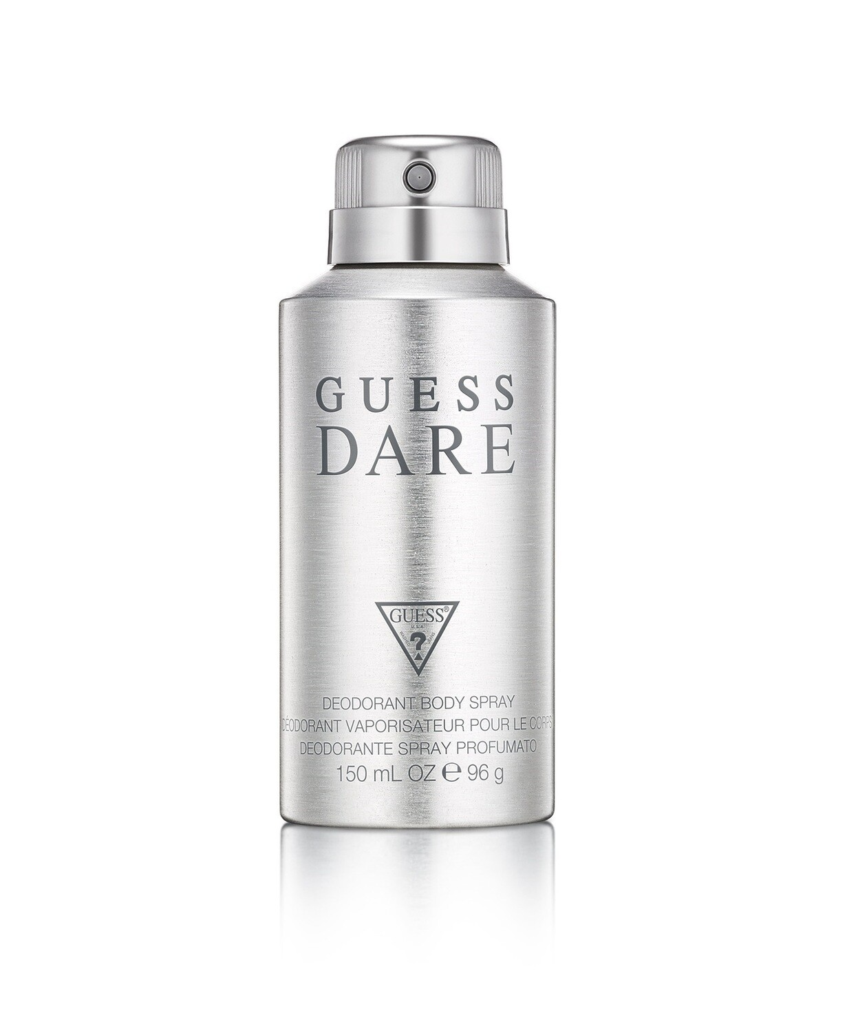 Guess Dare Homme Deodorant Spray 96Gm
