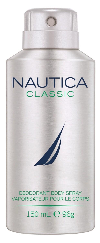 Nautica Classic Man Deodorant Spray 150ml