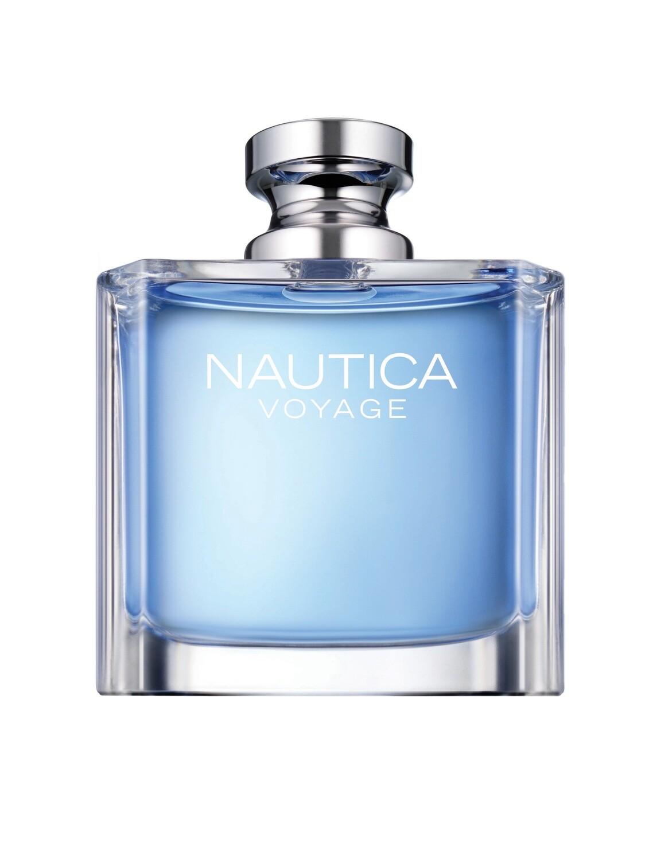 Nautica Voyage Man Eau de Toilette 100ml