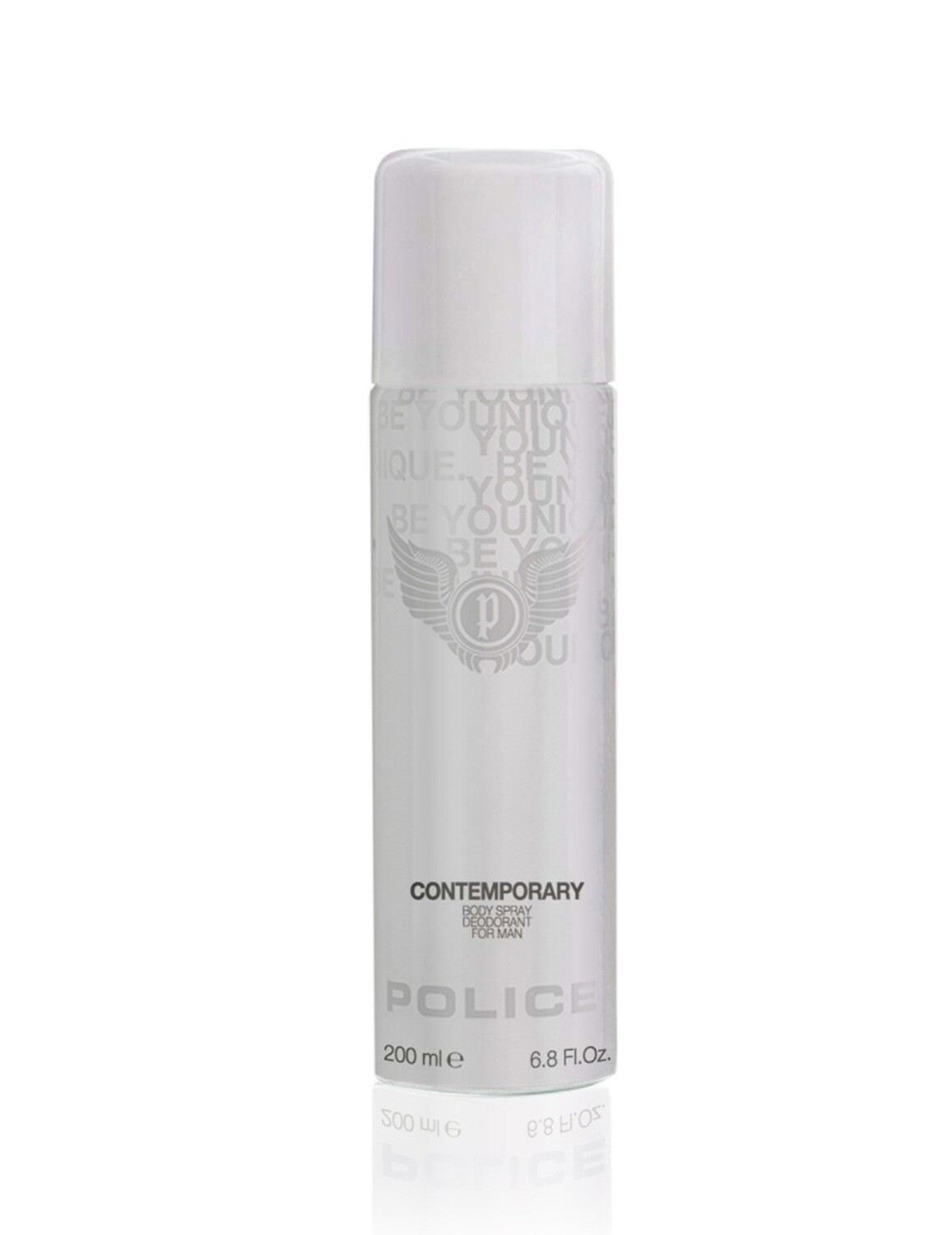 Police Contemporary Deodorant Spray 200ml