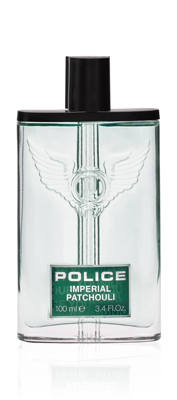 Police Imperial Patchouli Eau de Toilette 100ml