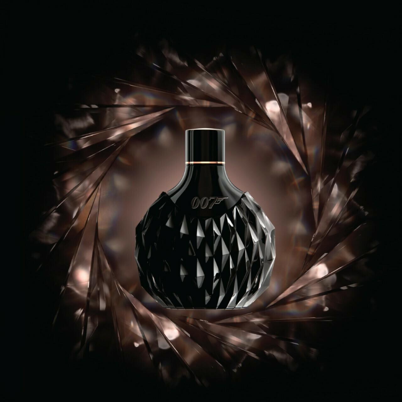 James Bond 007 for Women I Eau de Parfum 50ml