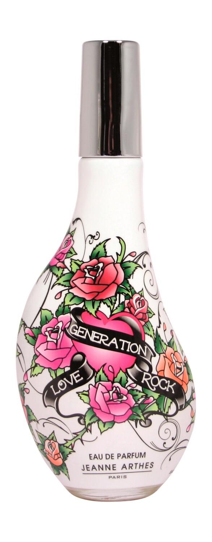 Jeanne Arthes Love Generation Rock Eau de Parfum 60ml