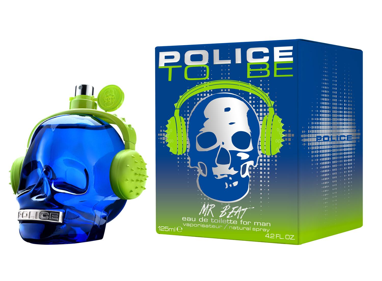 Police To Be Mr Beat Eau de Toilette 125ml