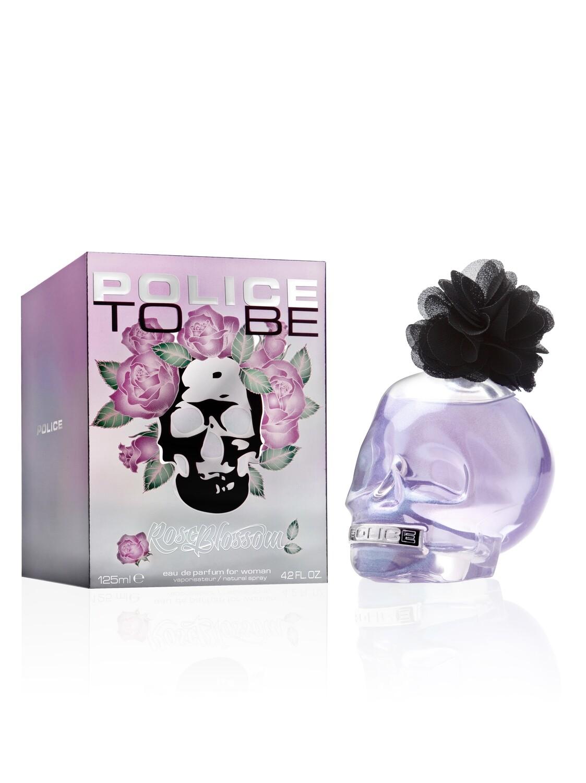 Police To Be Rose Blossom Eau de Parfum 125ml