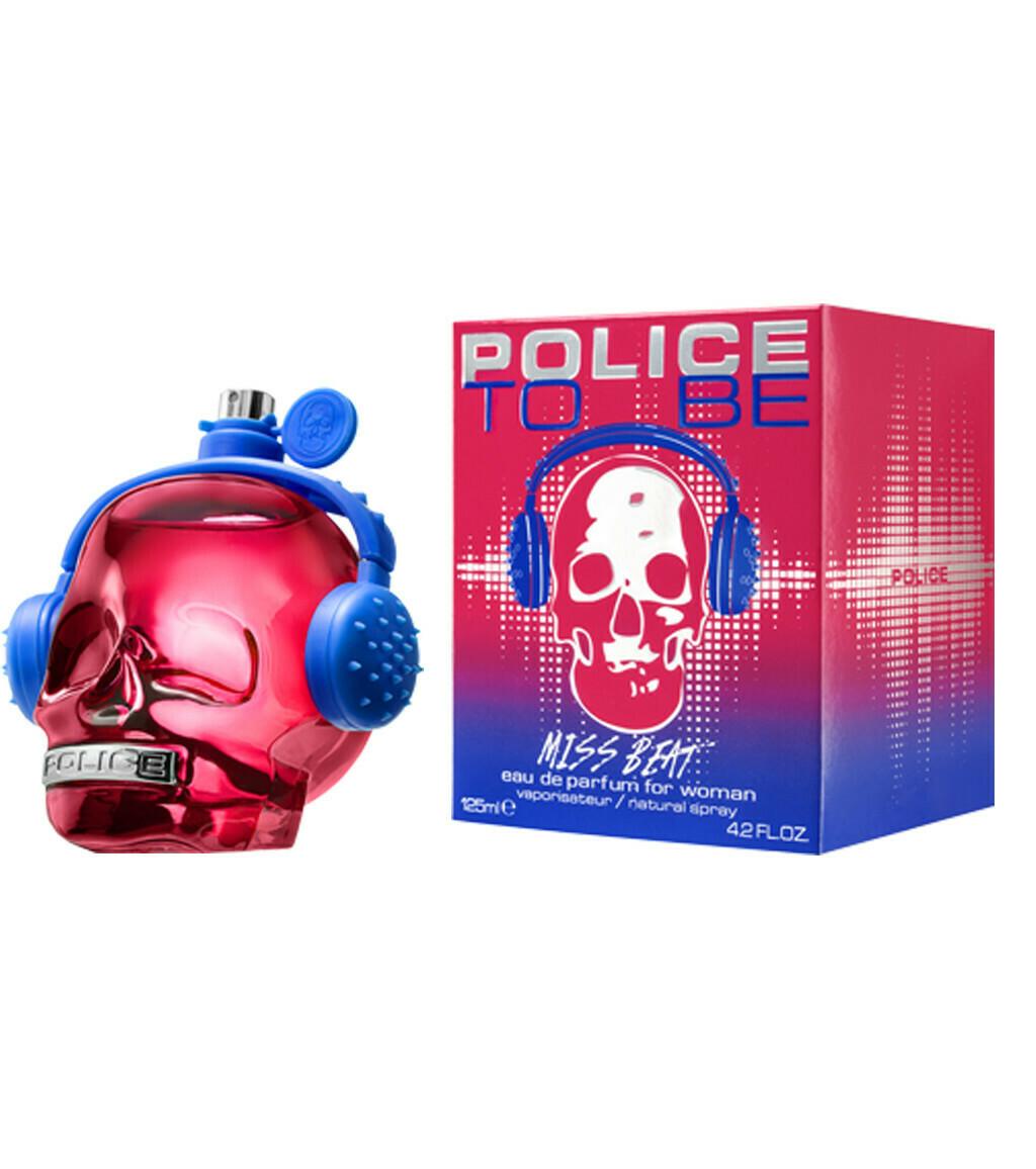 Police To Be Miss Beat Eau de Parfum 125ml