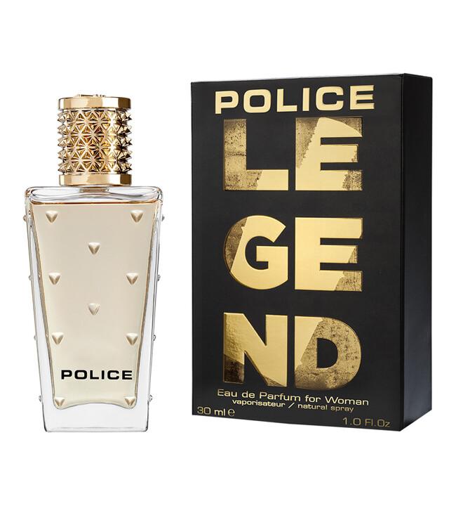 Police Legend For Woman Eau de Parfum 30ml