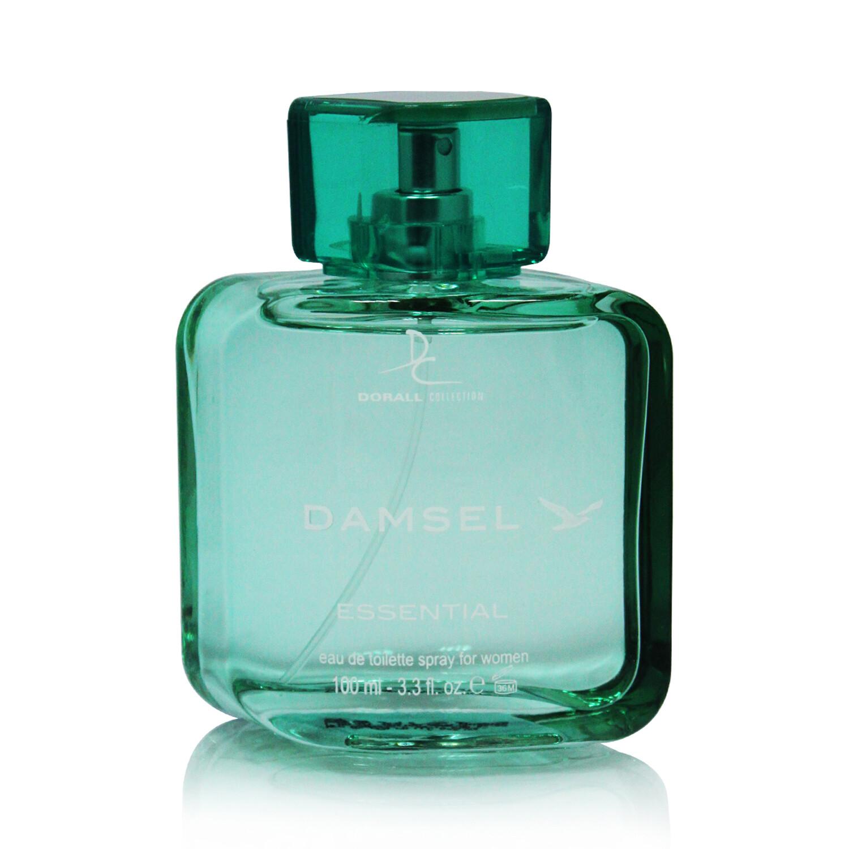 Dorall Collection Damsel Essential Eau de Toilette For Women 100ml