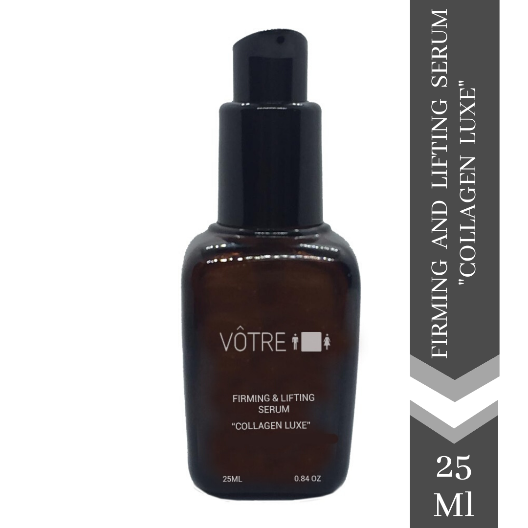 "Votre Firming & Lifting  Serum ""Collagen Luxe"" Enriched with Pro Biotics"