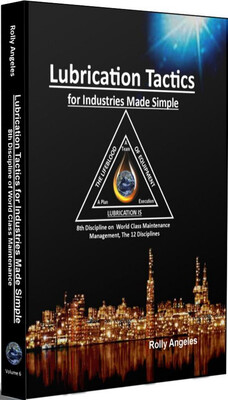 Lubrication Tactics Made Simple for Industries
