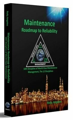 Maintenance - Roadmap to Reliability