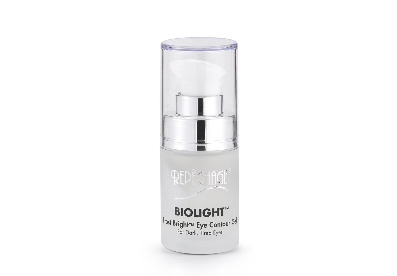 BIOLIGHT® Frost Bright™ Eye Contour Gel For Dark, Tired Eyes