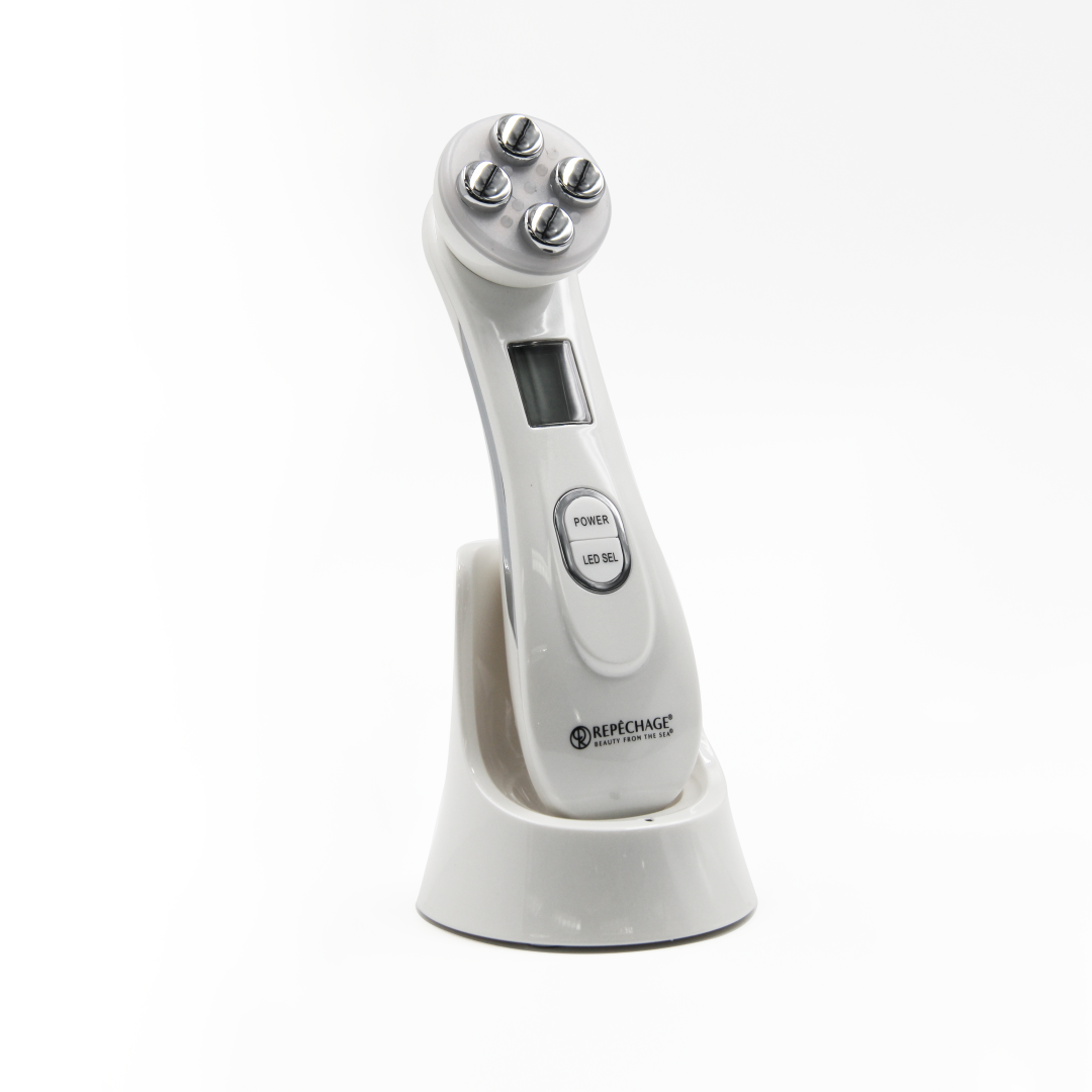 Repêchage® LED Radio Frequency and EMS Skin Tightening Machine