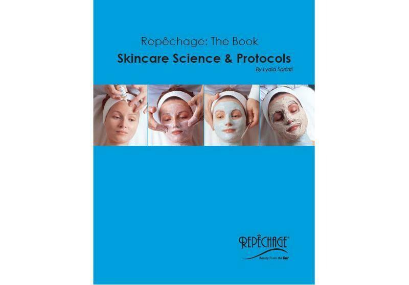 Repêchage: The Book - Skincare Science & Protocols