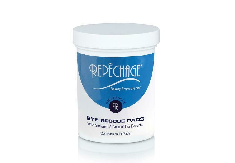 Eye Rescue Pads with Seaweed and Natural Tea Extracts (Pro Size)