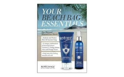 Beach Bag Essentials Shelftalker