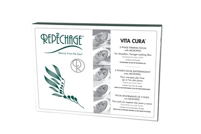 Vita Cura® 5 Phase Firming Facial