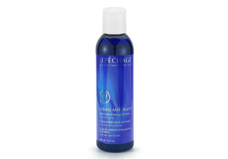 Herbal Astringent Pore Perfecting Solution