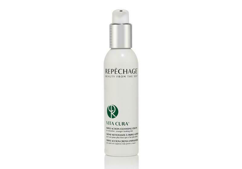 Vita Cura® Triple Action Cleansing Cream